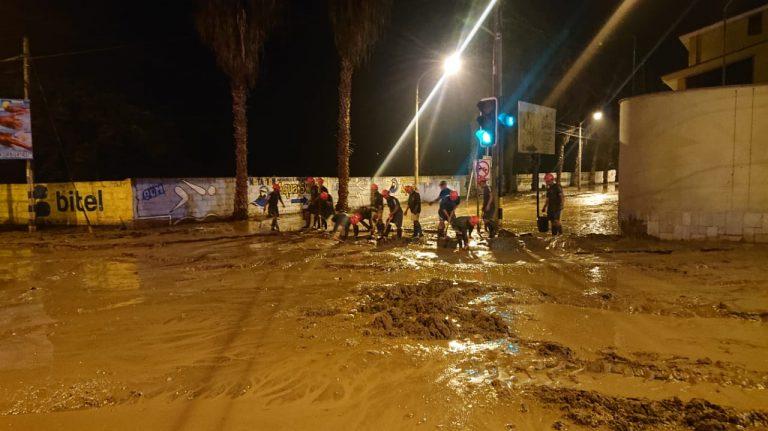 Aluviones en Tacna dejan al menos tres muertos