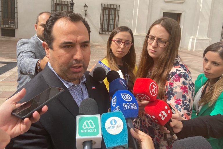 """""""Todavía nos preocupa la violencia que se ha notado estos últimos día"""", señaló subsecretario Galli"""