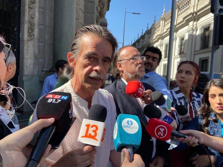Mesa de Unidad Social en picada contra oposición por no lograr aprobar acusación contra Guevara