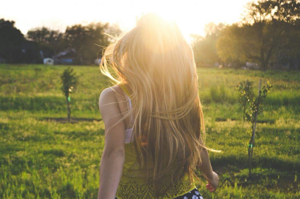 Cómo recuperar el pelo después del verano