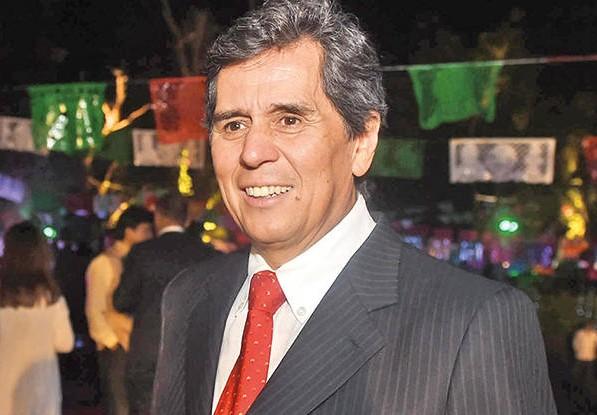 Pdte. Piñera nombra a Andrés Barbé como nuevo embajador en Perú