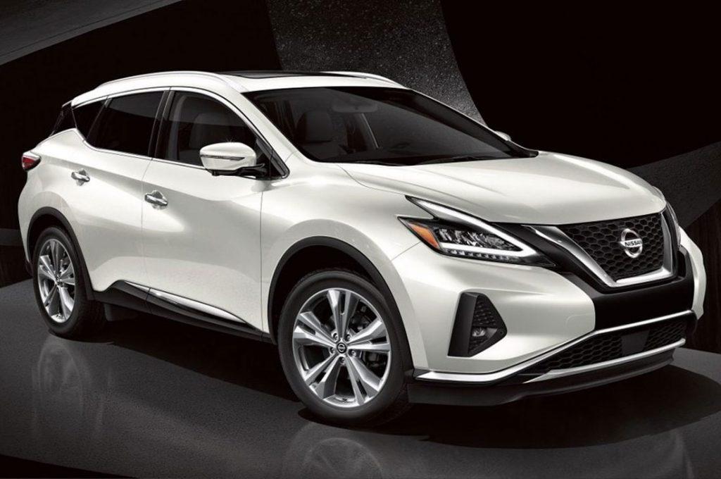 Nissan Murano renueva su diseño y suma movilidad inteligente