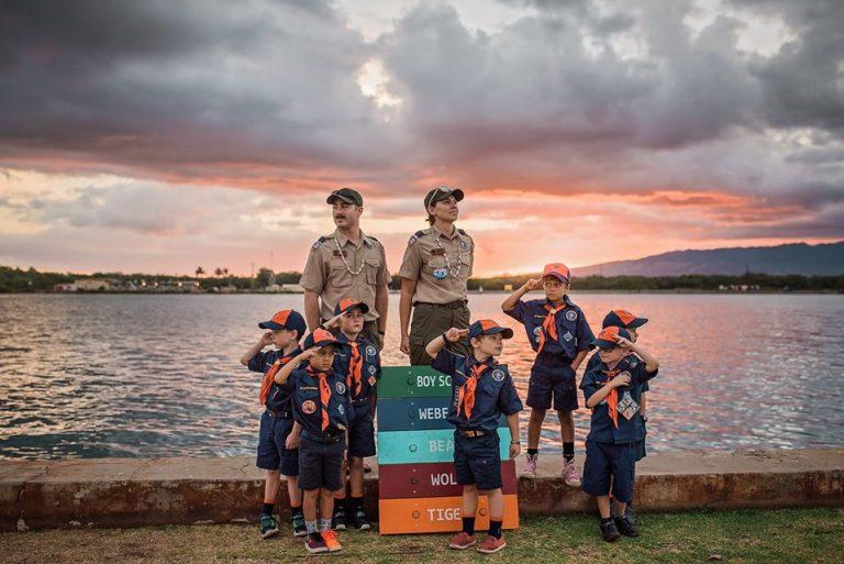 Boy Scouts de EEUU se declara en quiebra para evitar millonarias indemnizaciones por abuso sexual