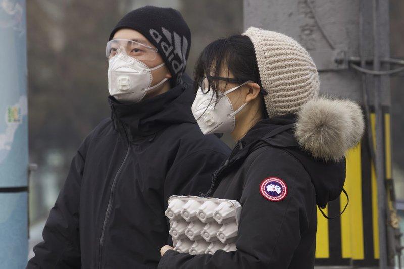 CORONAVIRUS: China informa 254 nuevas muertes y más de 15 mil casos diarios