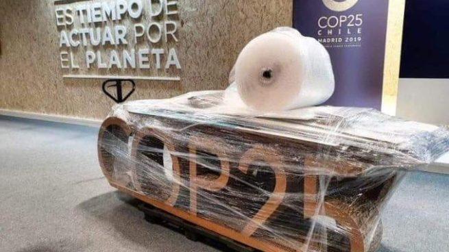 Greenpeace revela millonario aporte del Consejo Minero a fallida COP25 en Chile