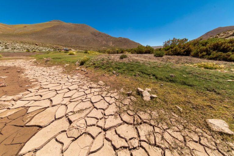 """Greenpeace lanza su """"hit"""" """"Te robé un río"""" para denunciar la crisis hídrica"""