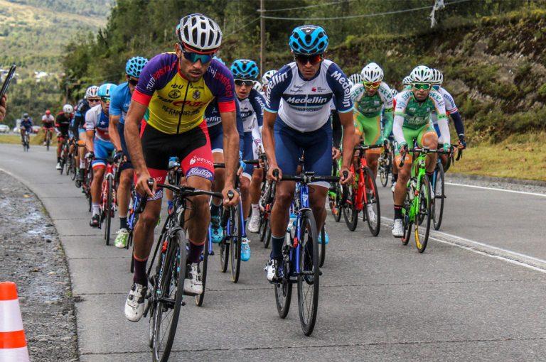 Diez equipos internacionales protagonizarán la Vuelta a Chiloé 2020