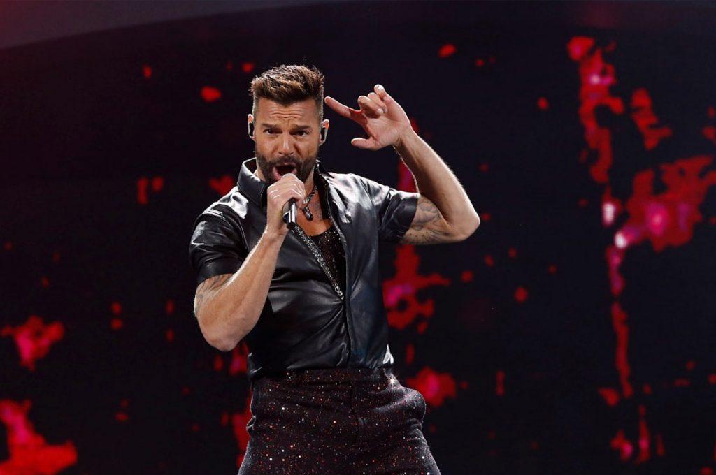 Ricky Martin confirma presentación en Chile luego de su deslumbrante show en la Quinta