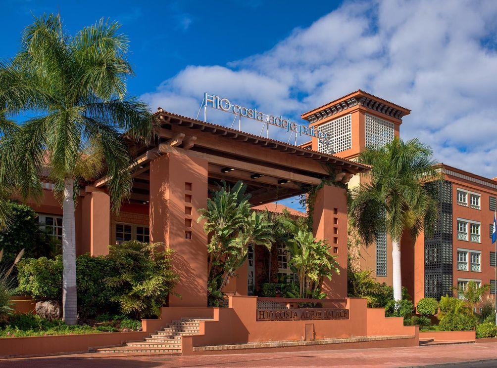 Coronavirus: España decreta cuarentena para hotel de Tenerife con pasajero italiano contagiado