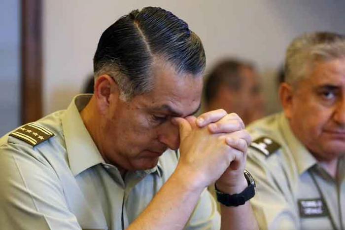 Por violaciones a DDHH General Rozas declarará como imputado