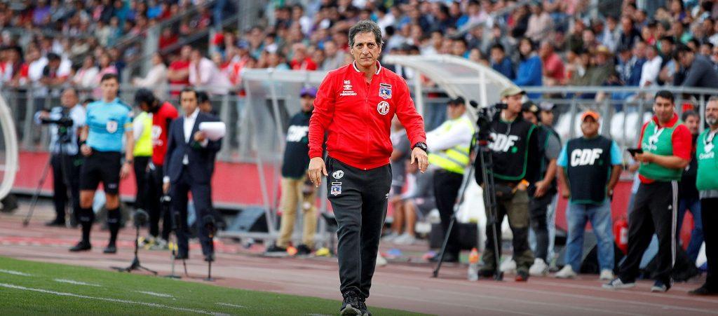 Cuatro derrotas al hilo le pasan la cuenta a Mario Salas: Cesado en Colo Colo