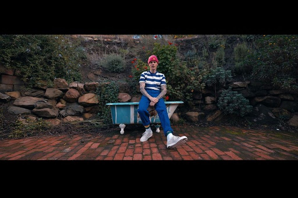 Justin Bieber acaba de lanzar su nuevo video musical exclusivamente en Apple Music