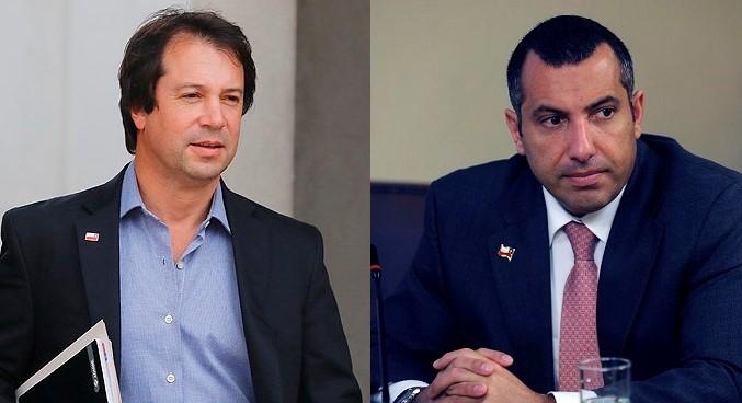 MOPGate: Palacios desmiente a Hasbún y declara que sí presionó a favor de empresario