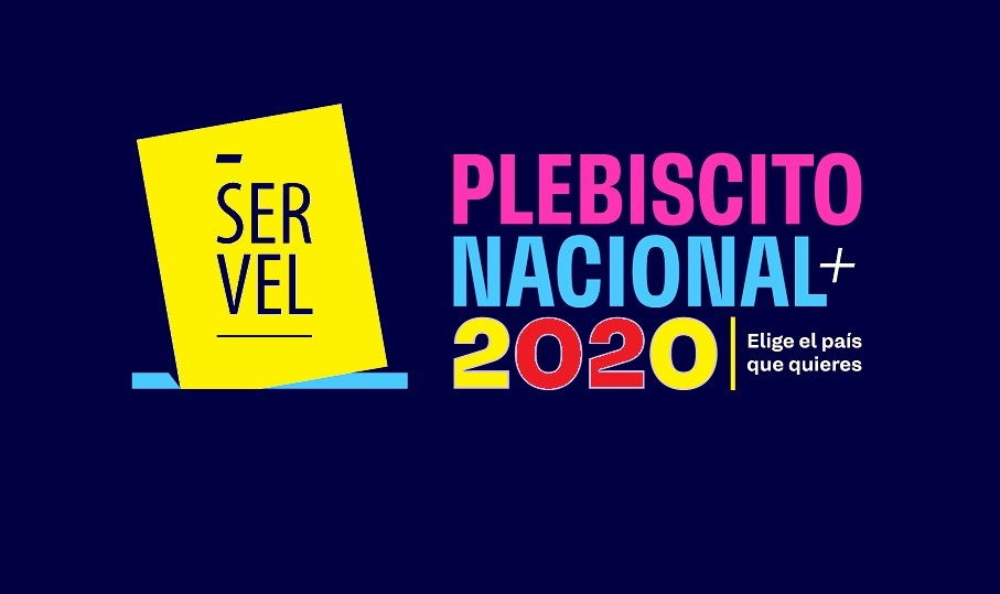 CNTV da a conocer distribución comandos, partidos y diputados independientes en Franja para Plebiscito