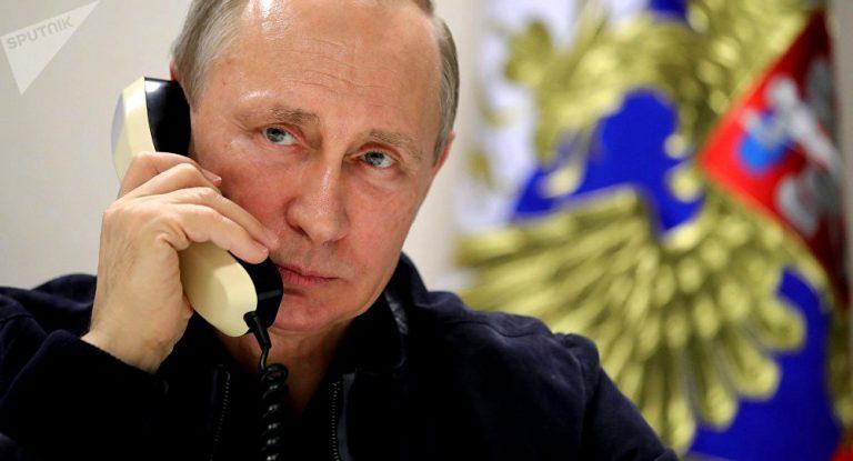 Rusia revela que descubrieron a más de 500 espías en 2020