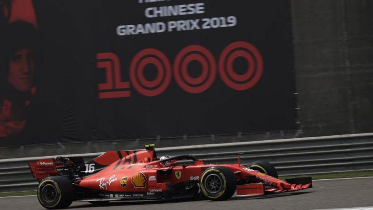 CORONAVIRUS cobra nueva víctima: Se pospone el Gran Premio de China de la F1