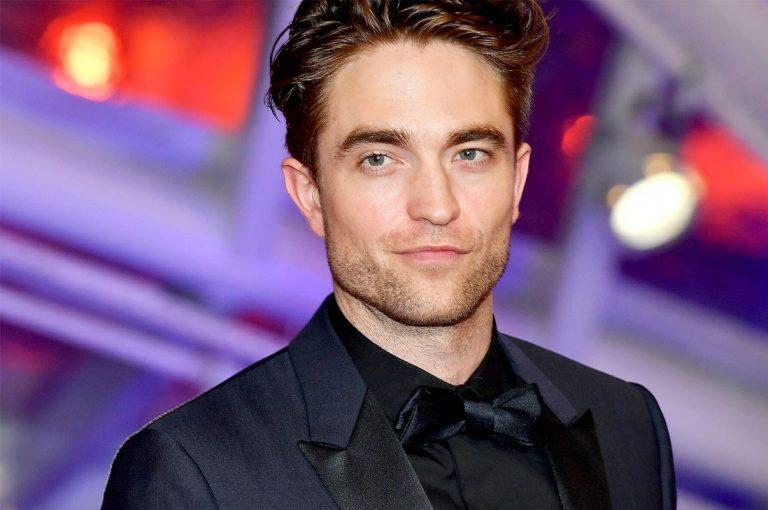 """Filmación de """"The Batman"""" protagonizada por Robert Pattinson ya está en marcha"""