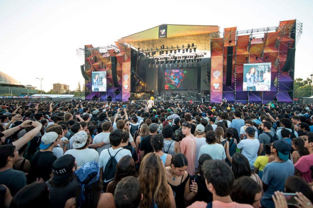 Este seguro recupera tu entrada si un concierto se cancela