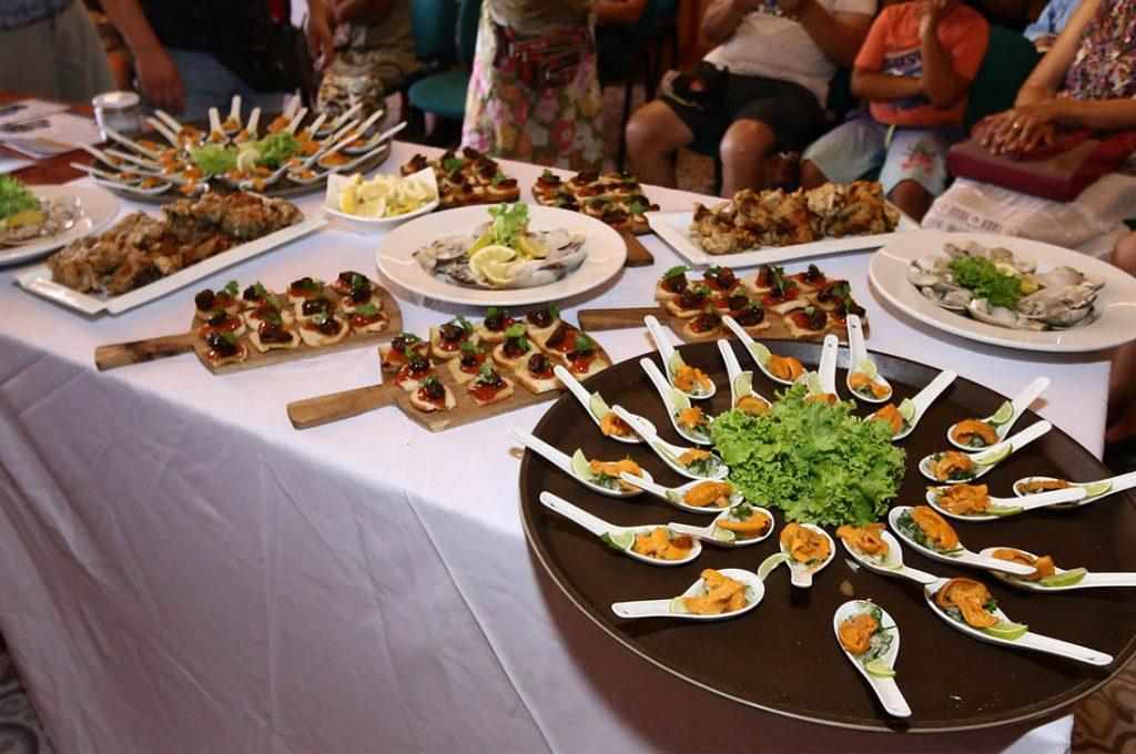 """VI Festival Internacional de Gastronomía Bahía Inglesa 2020 """"Cocinas del Pacífico"""""""