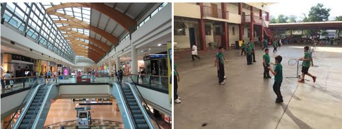 Por Fase 3, La Florida se adelanta y restringirá hora de Malls y suspende clases por CORONAVIRUS