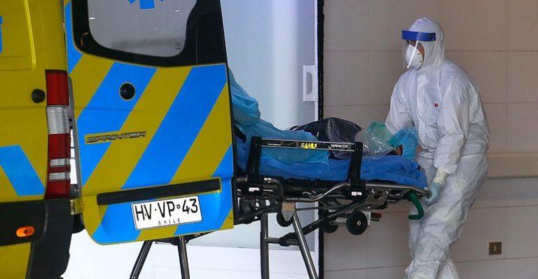 Se confirman dos nuevos casos de coronavirus en Santiago y Maule