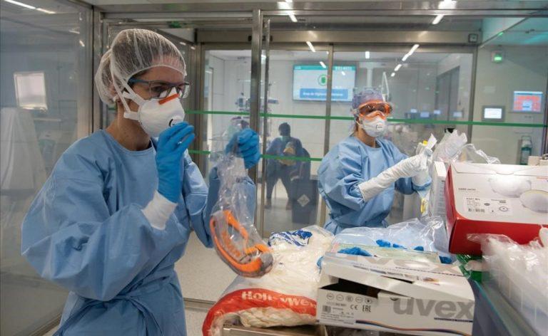 Seguridad Social entregó instructivo para determinar cuándo calificar al coronavirus como enfermedad laboral
