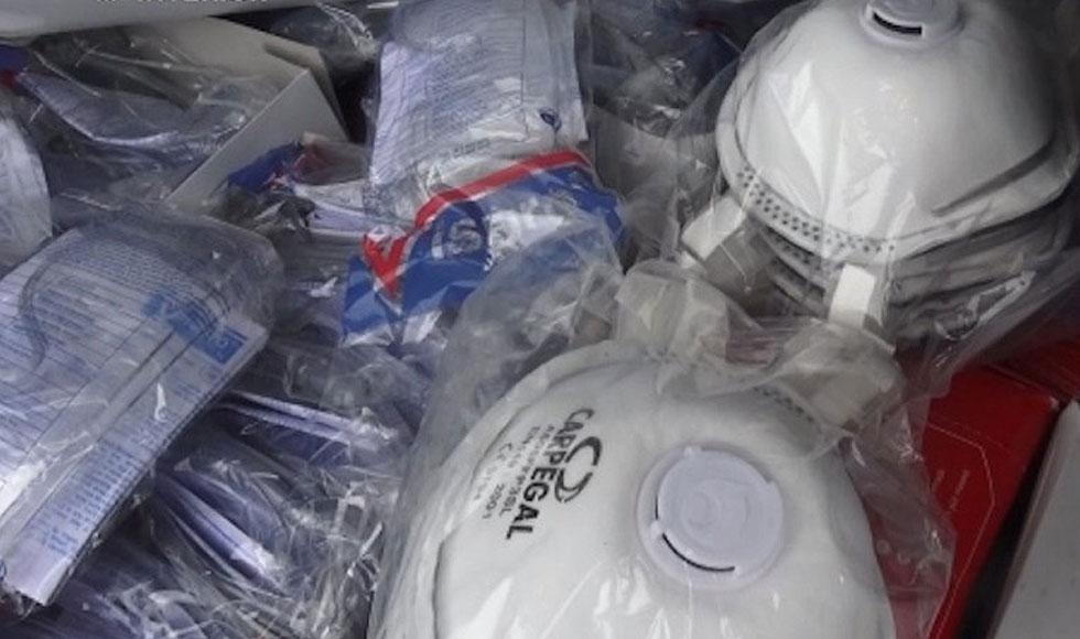 Municipio de PAC denuncia precios 900% más caros en proveedores para mascarillas y guantes