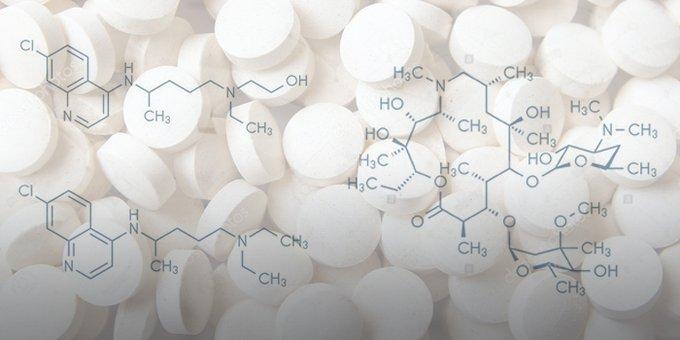 ISP aclara que no hay evidencia para respaldar uso de ciertos remedios para frenar CORONAVIRUS