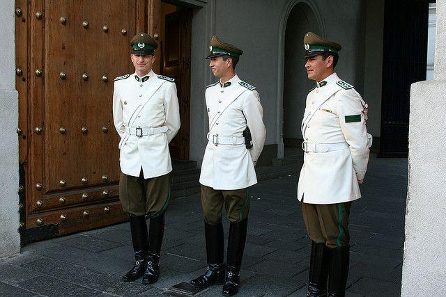 La Moneda en alerta: Guardia de Palacio contagiado con CORONAVIRUS