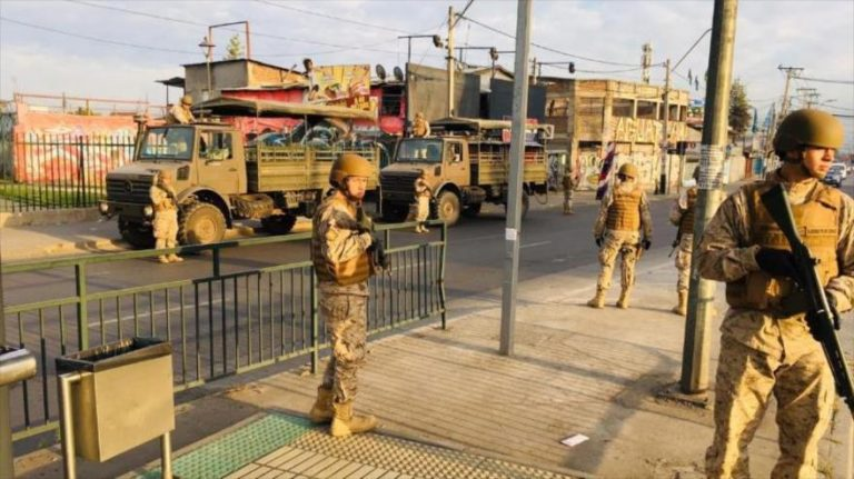 Jefes de Defensa asumen sus cargos en el país y anuncian primeras medidas