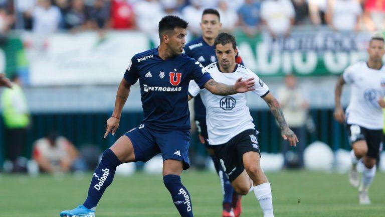 ANFP anunció suspensión del fútbol profesional