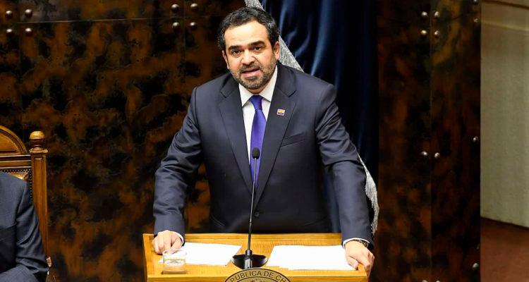 Jaime Quintana: De la retroexcavadora al gobierno seudo parlamentario