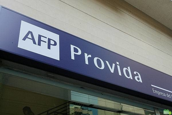 Corte de Talca ordena a AFP Provida entregar el total de los fondos a cotizante