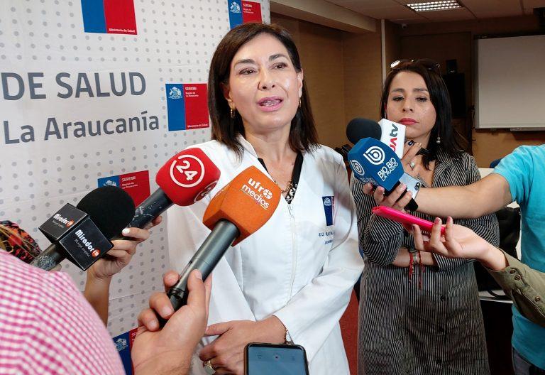 Coronavirus descabeza a la Araucanía: máximas autoridades civiles y militares en cuarentena