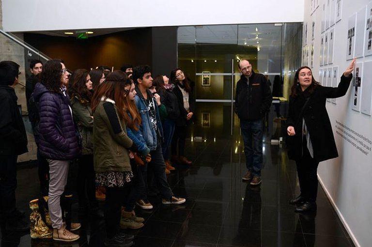 Museo de la Memoria abre programa de voluntarios Jóvenes de Memoria