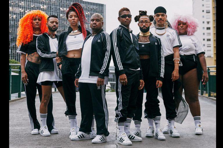 Adidas Originals Superstar presenta: Historias de Cambio