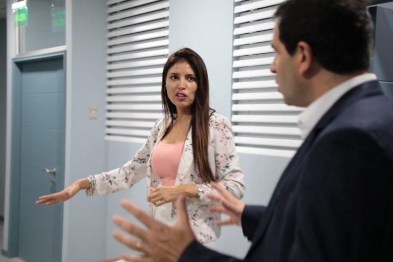 Exalcaldesa de Antofagasta, Karen Rojo, condenada por fraude al Fisco