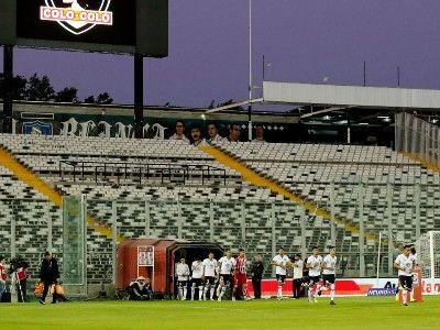 CORONAVIRUS: ANFP y Minsal coinciden en que partidos de fútbol se hagan sin publico