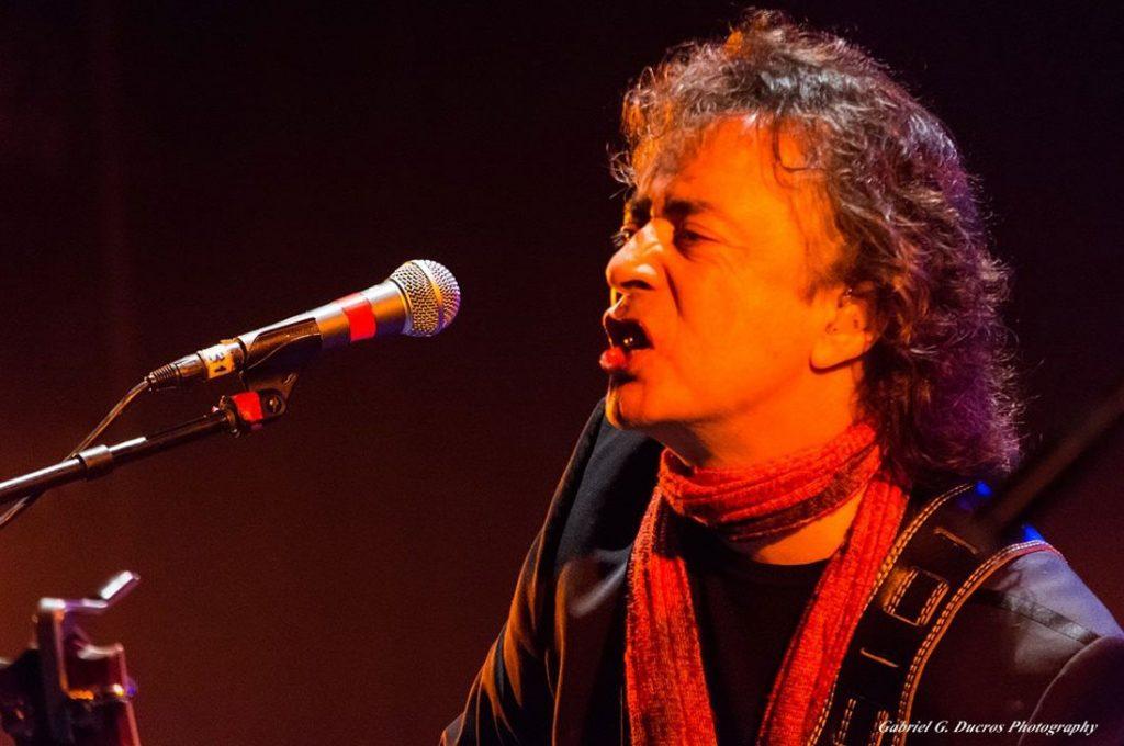 Beatlemania continúa celebrando sus 30 años con concierto en el Teatro Oriente