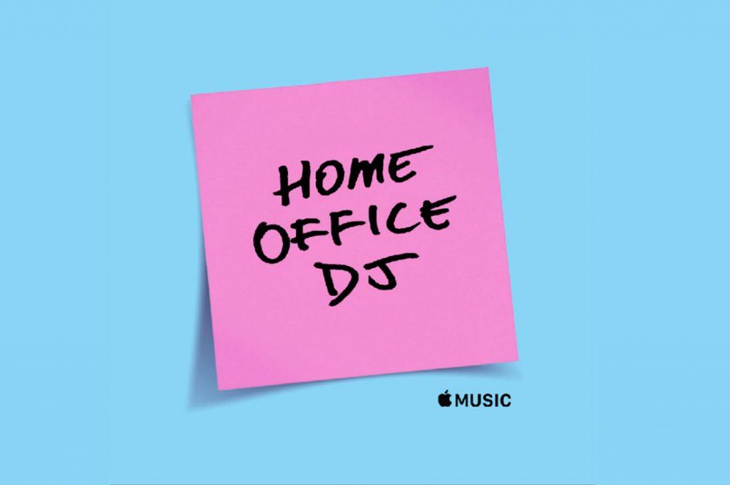 Apple Music te entretiene durante el periodo de cuarentena