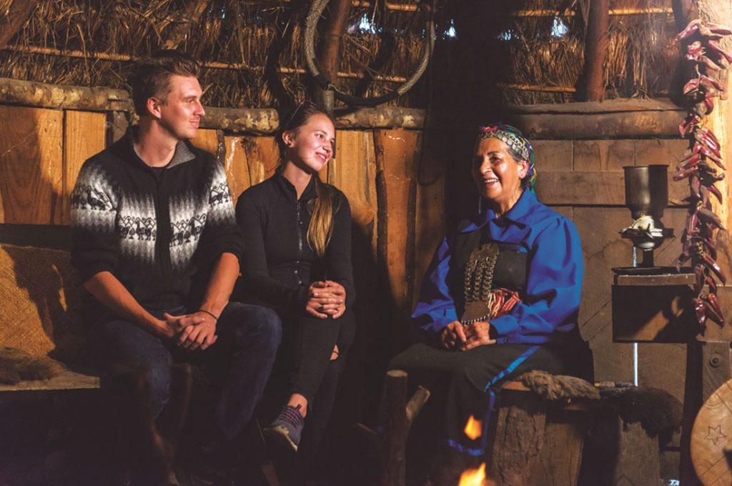 Concurso Mujer Empresaria Turística premiará a las mejores empresarias de turismo rural