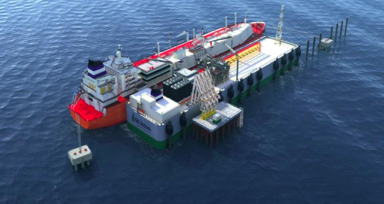 FNE entra de lleno en la disputa de la penquista GNL Talcahuano con Gasoducto del Pacífico: Valor es 30 a 40% más caro en el Biobío