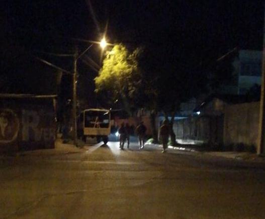 Antisociales intentan quemar casa de familia contagiada con Covid-19 en Vallenar