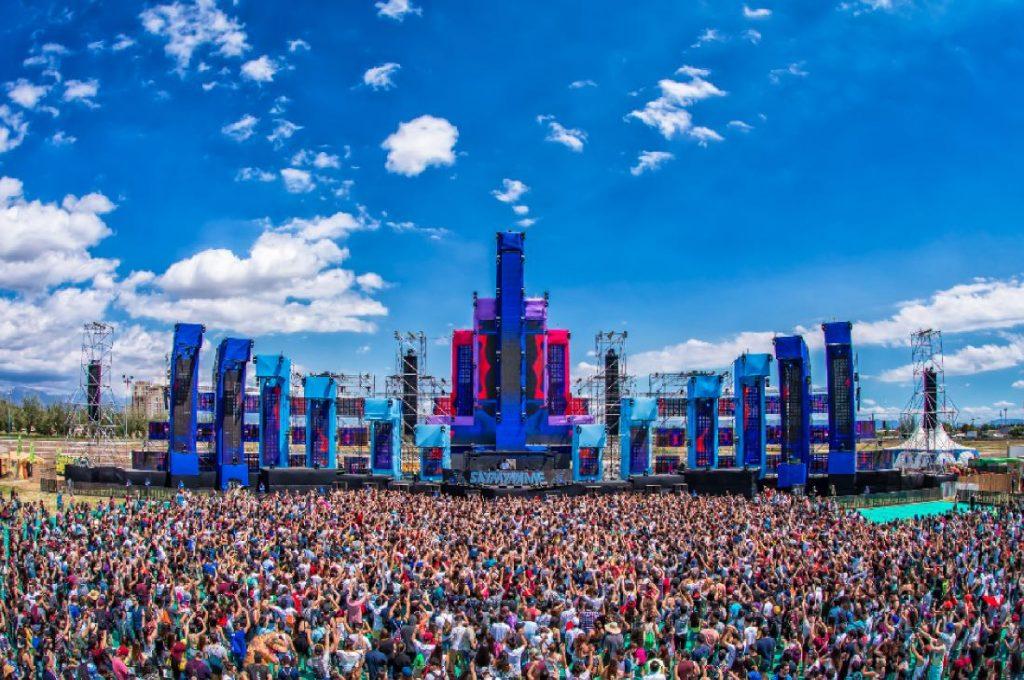 Deadmau5, Diplo y Steve Aoki encabezan el line up de artistas para dos días de Creamfields 2020