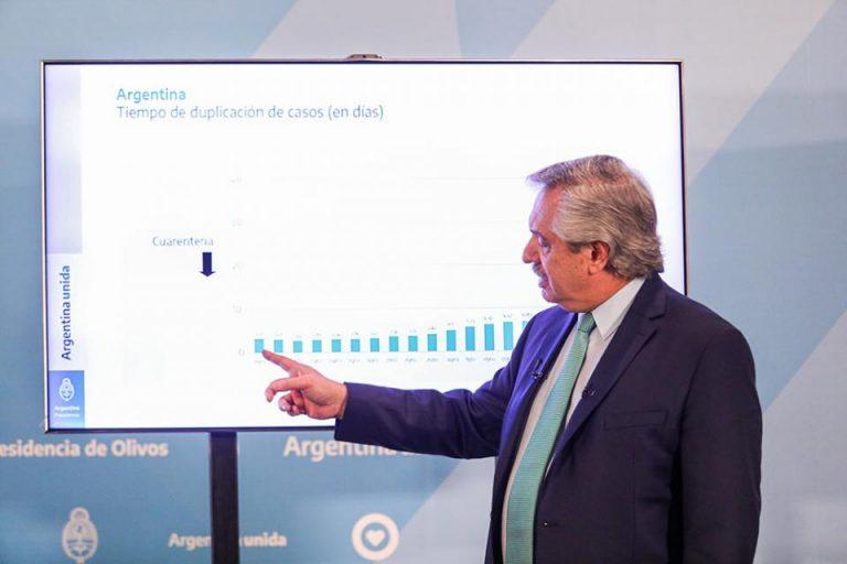 Guerra de estadísticas entre Chile y Argentina ante el coronavirus: La Moneda no sabe quien filtró el informe a Clarín