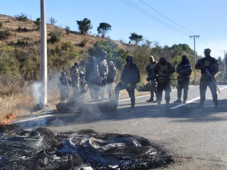 Gobierno envía a Galli a Arauco ante emergencia por ataques de grupos armados