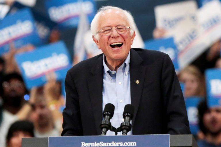 Bernie Sanders no va más: anunció su retiro de las primarias demócratas