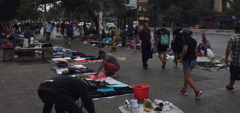 OIT alerta:  1.600 millones de trabajadores de la economía informal en riesgo de desaparecer