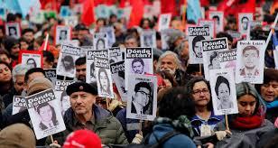Organizaciones de DDHH denuncian ante la ONU intento del Gobierno de imponer impunidad