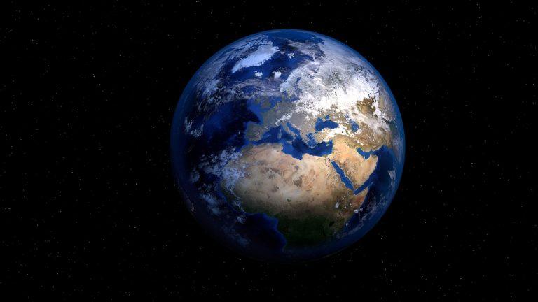 Este Día de la Tierra se celebra desde casa con inspiradoras fotos tomadas con iPhone